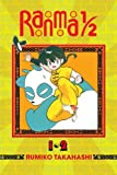 By Rumiko Takahashi - Ranma 1/2 (2-in-1 Edition), Vol. 1: Includes vols. 1 & 2 (2-in-1 Edition) (2014-03-26) [Paperback]