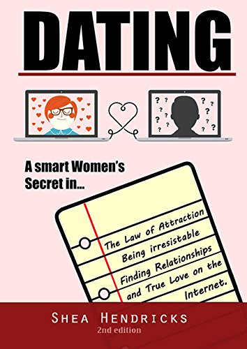 Law of attraction and online dating
