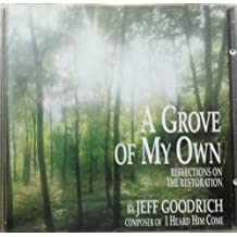 Grove of My Own