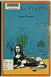 Rosa, la Flauta, Sergio D. Elizondo, 0915808374
