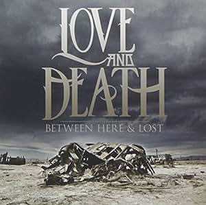 Between Here & Lost