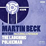 Martin Beck: The Laughing Policeman by Sjowall, Maj, Wahloo, Per (2012) Audio CD