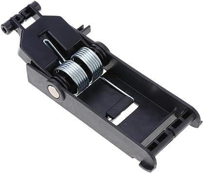 Shiwaki Bisagra del ADF para HP 1212 1213 1217 1218, Impresora ...