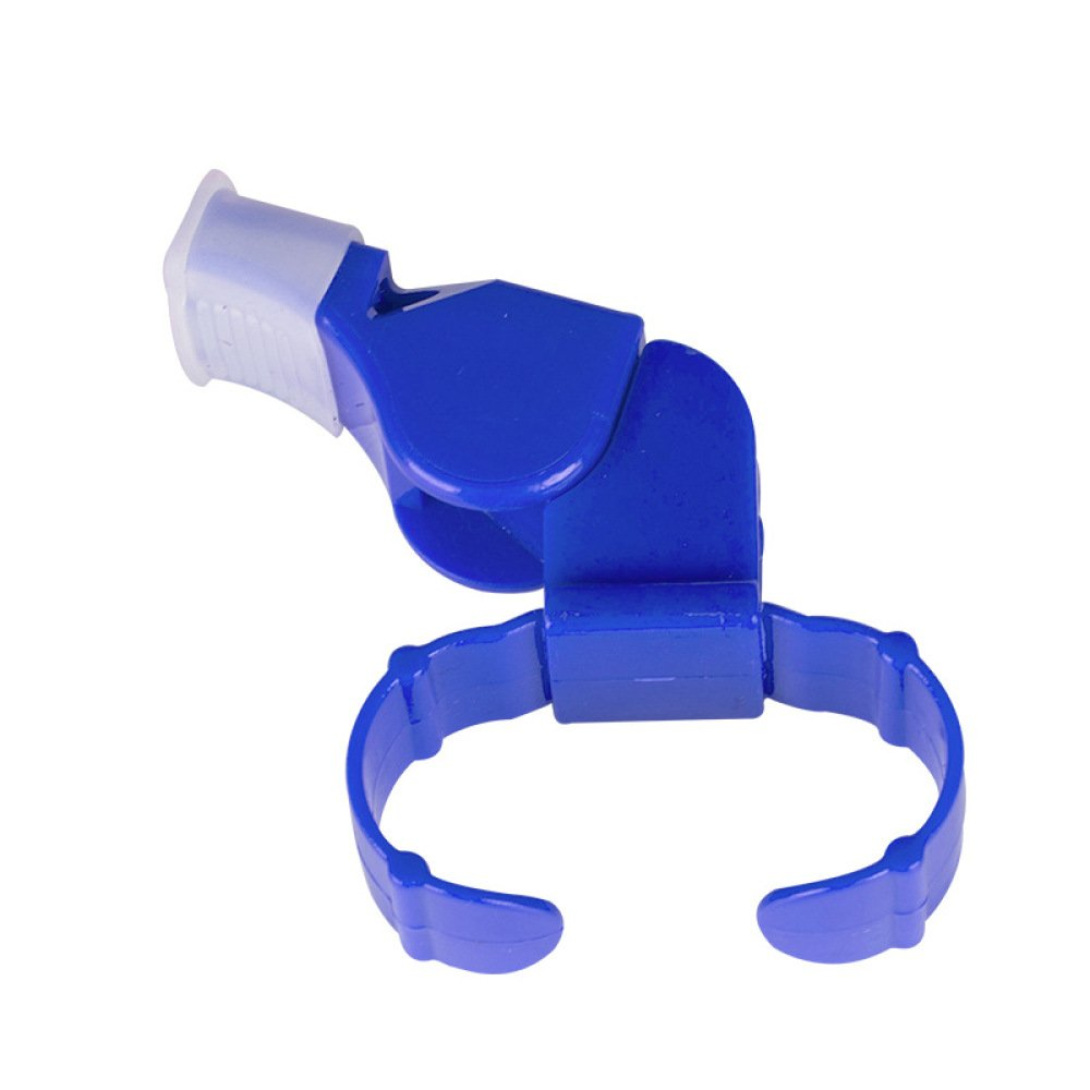 HR Professional Referee Whistle Basketball Volleyball Football Metal Whistle Sports Whistle Survival Whistle