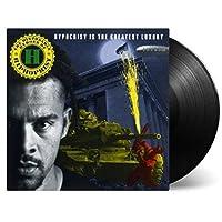 Hypocrisy Is the Greatest Luxury [Vinyl LP]