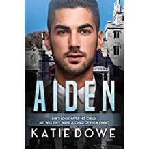 Aiden: BWWM Interracial Romance Black Women White Men (Members From Money Book 8)