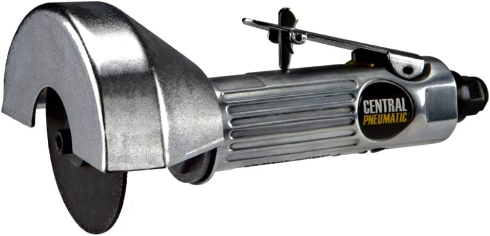 4 In High Speed Cut-Off Tool