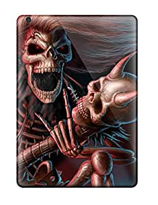 Ipad Air Case Cover Skin : Premium High Quality Rock Case