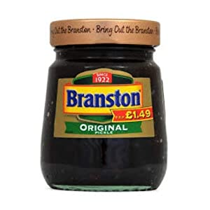 Branston Original Pickle 280g