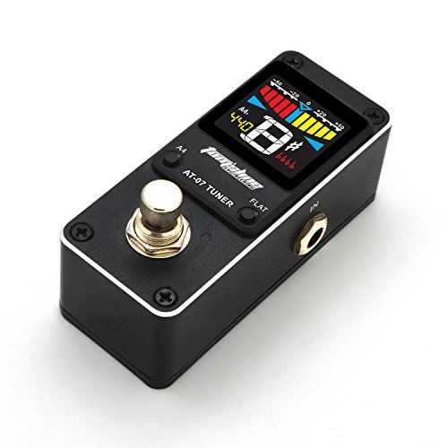 Cheapest Tuner pedal