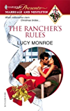 The Rancher's Rules (Sunshine Springs Duo Book 1)
