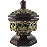 Attar Mist Luxury Octagon Burner