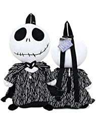 Disney Nightmare Before Christmas Jack Plush Doll Backpack 19 inches NEW