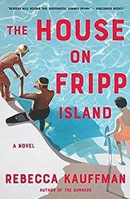 House on Fripp Island