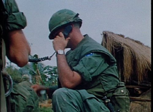 198th Light Infantry Brigade In The Vietnam - Light 198th