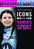 img - for Icons of Women's Sport [2 volumes] (Greenwood Icons) book / textbook / text book