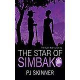 The Star of Simbako (Sam Harris Saga Book 3)