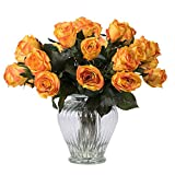 Vickerman F12185 Everyday Rose Floral