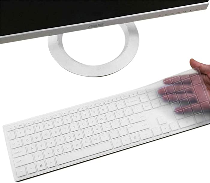 Top 10 Hp Pavilion 15Cc665cl Silicone Keyboard Cover