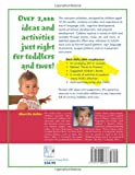 The Complete Resource Book for Toddlers and Twos: Over 2000 Experiences and Ideas (Complete Resource Series)