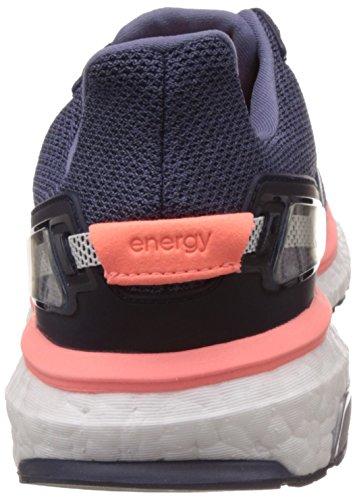 Morado Brisol Energy Rojo Ftwbla de Deporte Zapatillas 3 adidas para Blanco Boost W Morsup Mujer 6x4qUz
