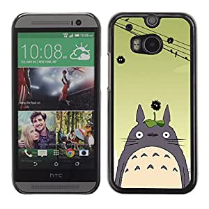 - Totoro Cute - - Monedero pared Design Premium cuero del tir???¡¯???€????€????????????¡¯?&cen