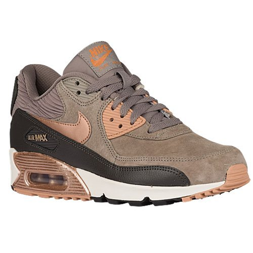 Image of Nike Womens Air Max 90 Ultra Essential Running Shoes