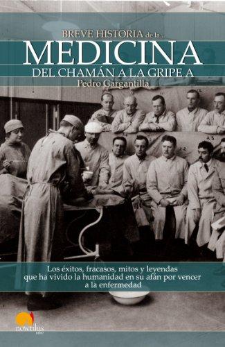 Descargar Libro Breve Historia De La Medicina Pedro Gargantilla Madera