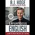 Effortless English: Learn To Speak English Like A Native (English Edition)