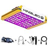 KingLED Reflector Series 1000W LED Grow Light Full