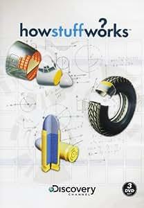 HowStuffWorks (3 DVD Set)