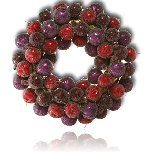 Very Festive Pomegranate - 5