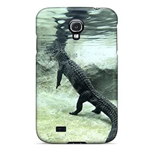 HZfbpBI2075qUOdh Chinese Alligator Fashion Tpu S4 Case Cover For Galaxy