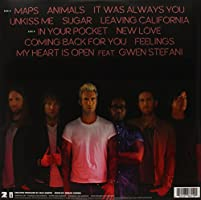 v maroon 5 deluxe version download