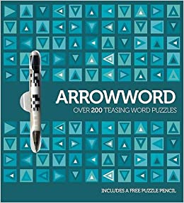 arrowword paperback 1 feb 2013