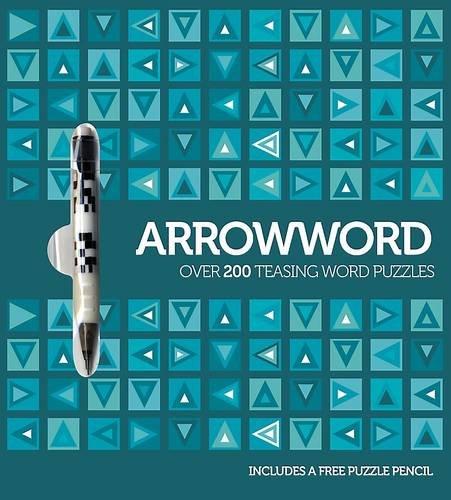 Arrowword: Amazon co uk: 9781472303837: Books