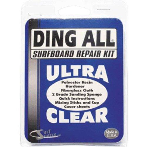 Ding All Standard (polyester) Repair Kit
