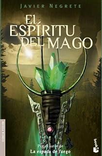 El espíritu del mago par Negrete