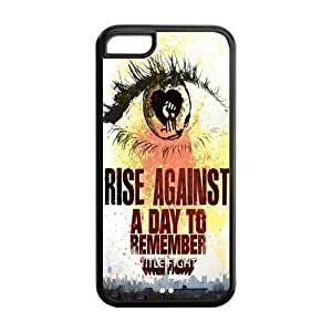 ADTR A Day To Remeber Phone Case Cover Protection for iphone 5c TPU