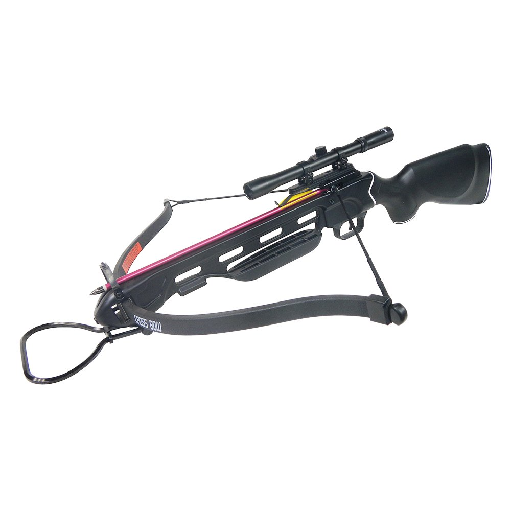 Top 10 Best Crossbow Under $500 Reviews in 2020 1