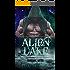 Alien Romance: Alien Lake: A Sci-fi Alien Warrior Invasion Abduction Romance