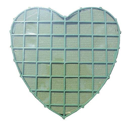 Heart Shape Arrangement - 1