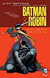 img - for Batman & Robin Vol. 2 Batman vs. Robin book / textbook / text book
