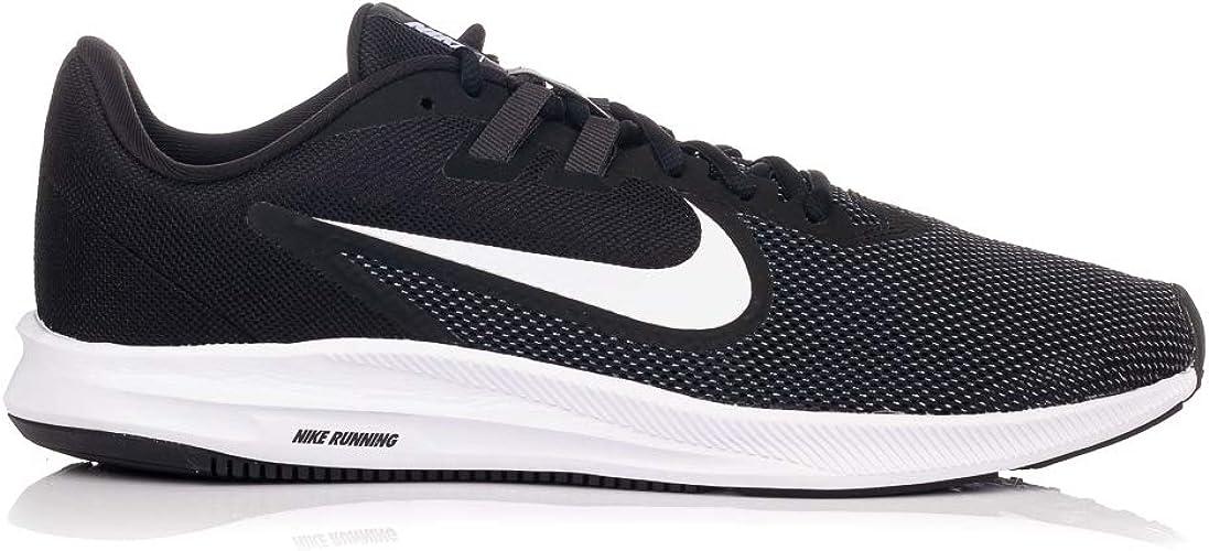 NIKE Downshifter 9, Zapatillas de Running para Asfalto para Hombre ...
