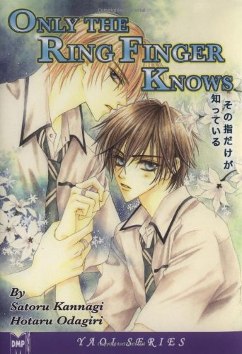 Download Only the Ring Finger Knows (Yaoi) PDF