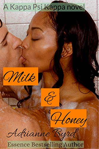 Milk and Honey (Kappa Psi Kappa Book 5)