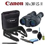 Canon 10x30 is II Image Stabilized Binoc...