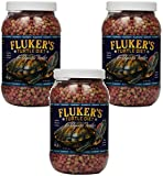 Fluker's Aquatic Turtle Diet (Pack of 3)