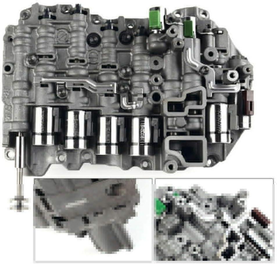 Valve Body Kits Automatic Transmission Valve Body 09G TF-60SN 09G ...