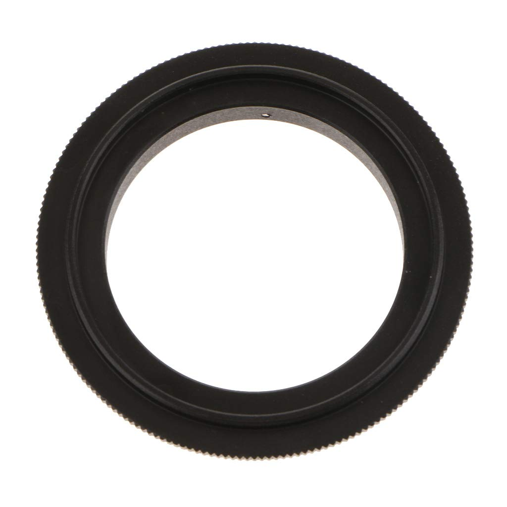 D DOLITY for Nikon 52mm Macro Reverse Lens Adapter Ring D5300 D3300 D610 D4 D5100